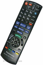 New Panasonic N2QAYB000574 Replacement Remote for DMP-BDT310, BDT210 - US SELLER