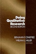 Doing Qualitative Research (Research Methods for Primary Care (Hardcover)), , Ac