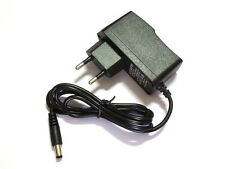 EU Power Adapter For Zoom 504 506 507 508 509 510 504II 505II 506II Bass Guitar