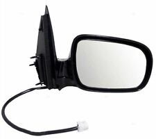 Venture Relay Silhouette Montana Right Passenger Power Side View Mirror
