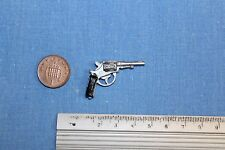 ORIGINAL VINTAGE ACTION MAN REVOLVER CB25805