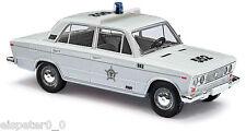 Busch 50562, Lada 1600 » Patrulla«, H0 Auto Modelo 1:87