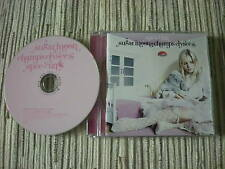 CD J-POP SPEENA -SUGAR INOON CHAMPS ELYSEES- JAPAN POP MUSIC USADO BUEN ESTADO