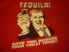 Tequila Shirt ( Used 2XL ) Very Good Condition!!!