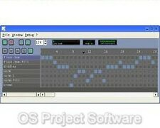 ADVANCED DRUM MACHINE BEAT BEATS MAKING MAKER FULL COMPLETE SOFTWARE PROGRAM