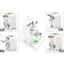 Weltweit gültig Stecker-Adapter praktisch tragbar Reisestecker in EU AU UK US CN