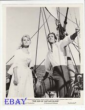 Sean Flynn Son Of Captain Blood VINTAGE Photo