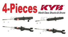 Set of 4 KYB Excel-G Shocks/Struts(2-Front & 2-Rear) Civic 92-95 Integra 94-01