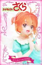 Sakura Kinomoto SP Figure anime Card Captor Sakura official
