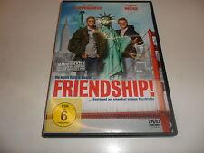 DVD   Friendship!