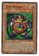 Yugioh! - time Wizard-mrd-065 - Ultra rare - 2. Edition-inglés