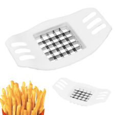 Français Fry Potato Chip Cutter coupe légume fruit trancheuse ABO chopper chipper dicer