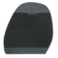 Vibram Rubber Half Soles Replacement - Black