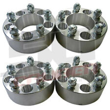 4 5x4.5 Wheel Spacer 5 Lug 5x114.3 Ranger Mustang GT Crown Victoria Integra 2.0""
