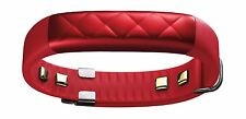 UP3 by Jawbone Sleep and Activity Tracker Bluetooth Wristband Fitness Red