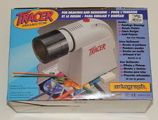 ARTOGRAPH Tracer Art Image Projector Drawing Design Enlarger #225-360 IN BOX