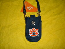 Auburn Tigers  Ladies Cell Phone Purse Pouch New