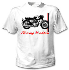 HONDA CB 450 BLACK BOMBER INSPIRED - NEW AMAZING GRAPHIC TSHIRT S-M-L-XL-XXL