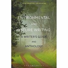 Environmental and Nature Writing, Sean Prentiss