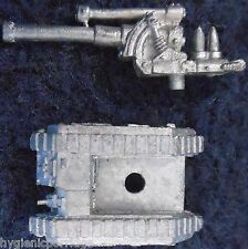 1990 Epic Imperial Guard Basilisk Self Propelled Gun Citadel 6mm 40K Warhammer