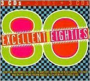 EXCELLENT 80'S / VARIOUS : EXCELLENT 80'S / VARIOUS (CD) sealed