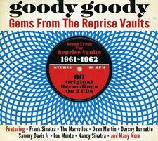 Goody Goody Gems From The Reprise Vaults (2013, CD NEUF)3 DISC SET
