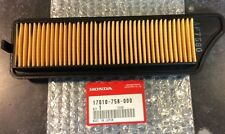 17010-758-000 Honda Genuine Air Filter H4514 Mower