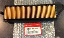 17010-758-000 Honda Genuine Air Filter H4514 Mower