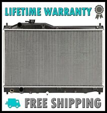 2344 New Radiator For Honda S2000 2000 - 2009 2.0 2.2 L4 Lifetime Warranty
