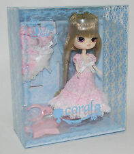 Dal Groove Pullip Little Doll CORAL HTF NEW