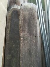 Hardwood Fence Palings 125 Mm Wide