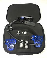 Merlin Steadicam Stabilizer System Case Camera 2 Stabilizing Tiffen Arm Vest Box