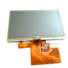 LCD Display + Touch Screen For Tomtom XL IQ, XL V2, XL IQ LIVE for LMS430HF12