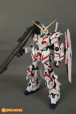PG 1/60 UNICORN ROBOT RX 0  DABAN GUNDAM MODEL KIT