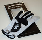 New Cabretta Men's Golf Glove - Super Comfortable, Flexible & Soft