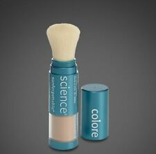Colorescience  SUNFORGETTABLE SPF 30 Medium Shimmer 2 pack!!! Free Shipping!!
