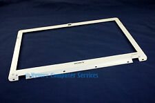012-100A-2340-A012-100A-2340-A GENUINE SONY LCD DISPLAY BEZEL VPCCW21FX (GRD A+)