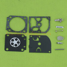 New CARBURETOR REPAIR KIT #  for ZAMA C1M-W26 A-C SERIES CARBS