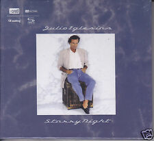 """Julio Iglesias Starry Night"" JVC Japan HR Cutting SHM-XRCD Limited Numbered CD"