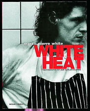 White Heat by Marco Pierre White (Paperback, 2000)