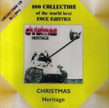 """Christmas: """"Heritage"""" (CD)"""