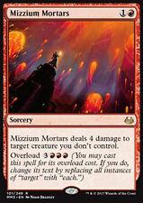 MTG MIZZIUM MORTARS - MORTAI DI MIZZIUM - MMA3 - MAGIC