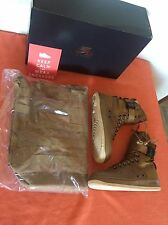 NIKE AIR FORCE 1    7.5Wmns 6US 5UK 38,5EU SPECIAL FIELD SF Brown Hazelnut