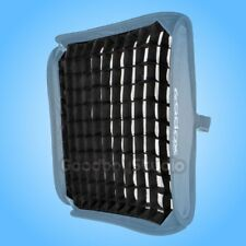 "80x80cm honeycomb Grid for Godox S-type 32""x32"" Studio Speedlite Flash Softbox"
