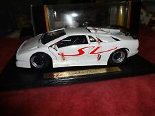 Maisto1/18 lamborghini Diablo SV limited Edition new boxed
