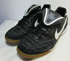 NIKE Tiempo Mystic III IC  Men Shoes Indoor Soccer Size 11