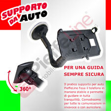 Supporto da auto dedicato per APPLE iPhone 4