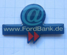 FORD / BANK   ............ Auto-Pin (112k)
