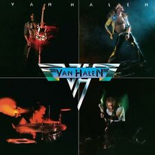 VAN HALEN - VAN HALEN (REMASTERED)  CD NEU