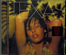CD Texas ‎– The Hush,NEUWERTIG, Mercury ‎– 538 972-2